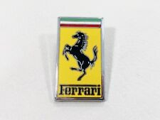 Ferrari Nose Emblem Badge  65394800 1 stud