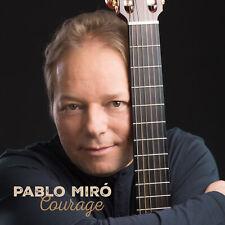 Miro, Pablo - Courage CD *NEU*OVP*