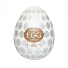 Tenga Easy Beat Egg - CRATER
