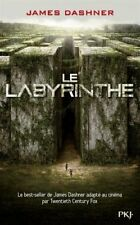 1. L'épreuve le Labyrinthe (james Dashner) | Pocket Jeunesse