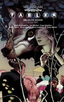 Fables: The Deluxe Edition Book Two by Willingham, Bill , Hardcover