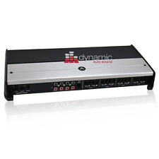 JL AUDIO XD800/8v2 XD 8-Channel Class D Car System Amplifier 800 Watts Amp New