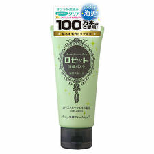 Rosette Sea Mud Facial Cleansing Paste From Japan