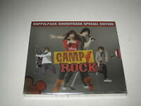 Camp Rock /Soundtrack/Steven Vincent (Emi / 50999 2 37943 0 6) CD Álbum Nuevo
