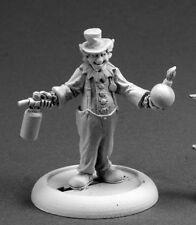 Zonkers Killer Klown Reaper Miniatures Chronoscope Clown Modern Survivor Zombie