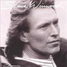 Steve Winwood: Chronicles Import Audio CD