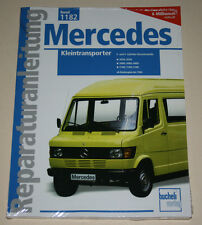 Reparaturanleitung Mercedes 207 307 208 308 408 210 310 Transporter T1 601 / 602