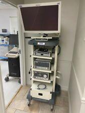 Karl Storz Image 1 Hub Endoscopy System Light Source Thermoflator H3 Camera