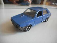 Mebetoys Fiat Ritmo 65 in Purple on 1:43