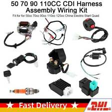 5-poliger CDI-Kabelbaum für 50ccm 70ccm 90ccm 110ccm 125ccm Electric Start Quad