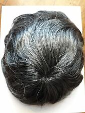 Toupee, Hair replacement, Hairpieces for men! Man piece! Indian Human Hair!!
