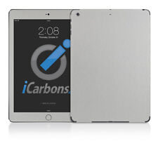 iPad Air Skin - Brushed Aluminum skin by iCarbons