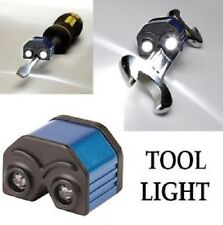 1 x Ring Automotive Tool Light Magnetic LED RIL70 Equipment Mini DIY Torch