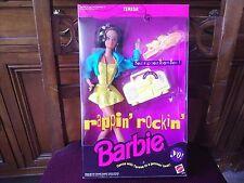 Rappin Rockin Barbie Teresa
