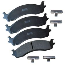 STOP Ceramic Disc Brake Pad fits 1995-2007 Ford E-350 Super Duty E-350 Econoline