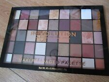 Authentic Make Up Revolution New Reloaded Large It Up Eyeshadow Palette Sealed