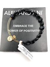 Authentic Alex & Ani Jet  Luxe Yellow Gold  BBEB115G NWT&MC