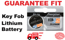 MAZDA KEY FOB BATTERY REPLACEMENT REMOTE KEYLESS ENTRY #76 FOR