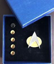 Star Trek - Sternenflotte Communicator