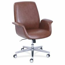 La-Z-Boy ComfortCore Gel Seat Collaboration Chair (48799brw)