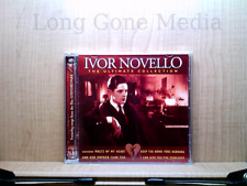 The Ultimate Collection by Ivor Novello (CD)