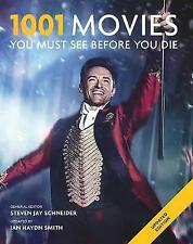 1001 Movies You Must See Before You Die (Paperback, 2019)