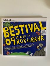 Mixmag Pres. Bestival '09 - Mixed by Rob da Bank - House / Electro CD (2009)