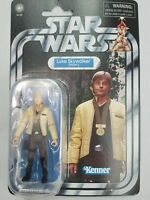 **NEW** Star Wars Luke Skywalker Action Figure Vintage Collection Hasbro Kenner