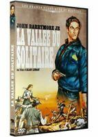 DVD : La vallée du solitaire - WESTERN - NEUF