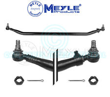 Meyle Track Tie Rod Assembly For RENAULT Chassis Premium 2 Route 460.18 2006-On