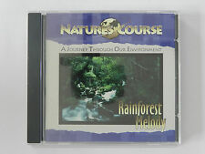CD Rainforest Melody Natures Course