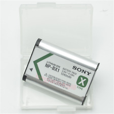 NEW Original Sony NP-BX1 Battery for Sony Cyber-Shot DSC-RX100 RX100 RX1 BX1
