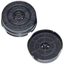 IGNIS Cooker Hood Extractor Vent Type 58 CFC00936 Carbon Air Filters x 2