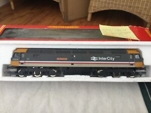 HORNBY CLASS 47 DIESEL LOCOMOTIVE FAIR ROSAMUND