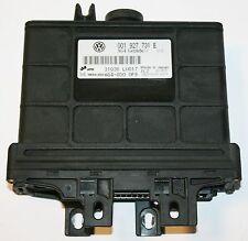 VW POLO 1.4 16V 2000 to 2001 AUTOMATIC GEARBOX CONTROL UNIT ECU 001 927 731 E