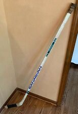 Canadian CPM Chris Oddleifson 14 Hockey Stick Right RH Wood Fiberglass Canada 63