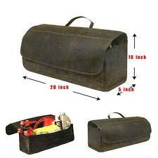 Fiat 500L Car Carpet Boot Trunk Tidy Organiser Storage Bag