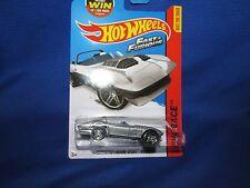 2 Fast & Furious 5 CORVETTE GRAND SPORT hot wheel 2015 dominic torretto doms car