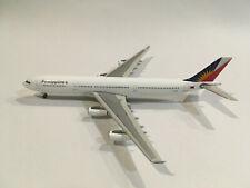 1/400 Gemini Jets Philippines - Philippine Airlines A340-313X F-OHPM # GJPAL804