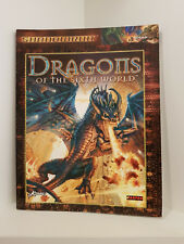 Shadowrun: Dragons of the Sixth World, RPG, FanPro, Softcover