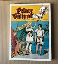 Harold R Foster Prince Valiant edition Zenda  1947 1949