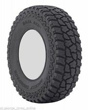 "4X 285-75-16 MICKEY THOMPSON ATZ P3 TYRES ALL TERRAIN OFFROAD 4X4 16"" STEEL RIMS"