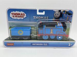 Thomas and Friends TrackMaster Motorized Thomas the Train Engine FREE SHIPPING