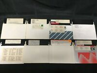 Commodore 64 - 8 GEO Programs - Floppy Disks