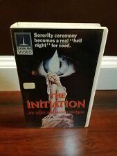 The Initiation BETA Daphne Zuniga Horror