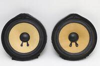 39120S5A961 OEM 01-03 Genuine Honda Civic Stereo Audio Radio Rear Door Speaker