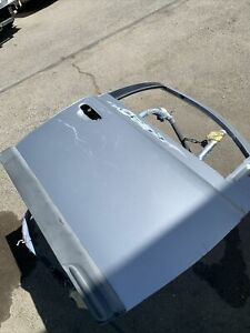 2001 Toyota ECHO Front Right Passenger Side DOOR ONLY OEM 4