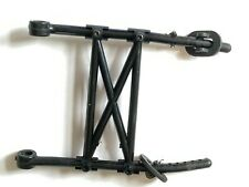 Kyosho Mantis GP Pureten FF Front or Rear body mounting posts.
