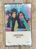 Hooters Amore H0083 Cassette 1983 New Sealed