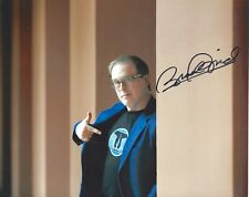 Brad Bird signed 8x10 Photo. In Person Proof. Incredibles 2, Ratatouille